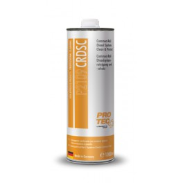 COMMON RAIL DIESEL SYSTEM CLEAN & PROTECT 1L