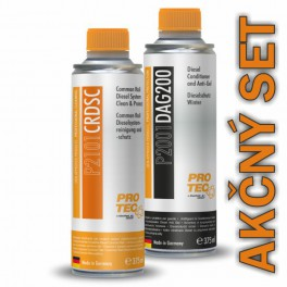 COMMON RAIL DIESEL SYSTEM CLEAN & PROTECT a DIESEL CONDITIONER & ANTIGEL