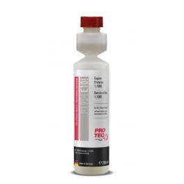 E10! Benzín aditiv